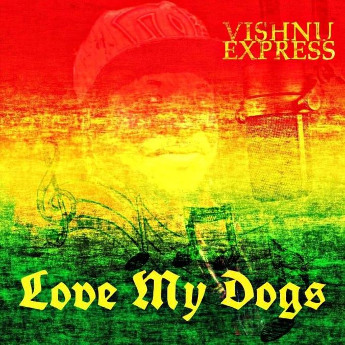 VishnuExpress. VEMUnit. Musiclothing