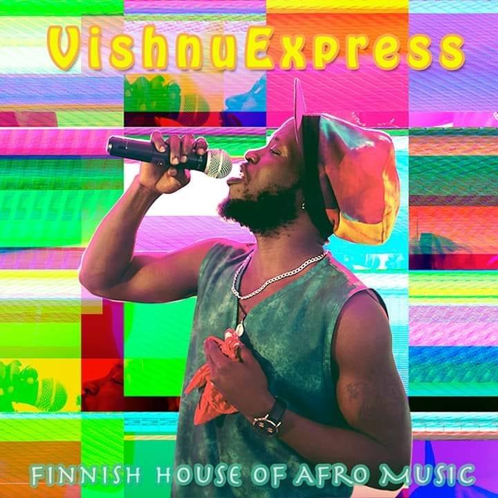Finnish House Of Afro Music