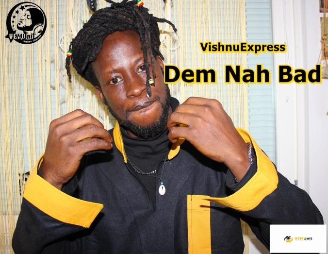 VishnuExpress. VEMUnit. Musiclothing Best Finnish Afro Reggae Dancehall Poet Artist Finnish Fashion